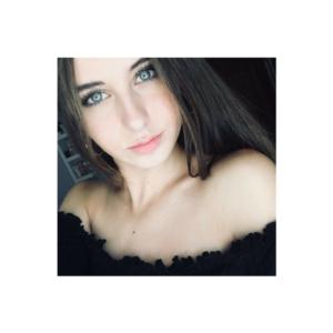 Andrea Moreno – Alumna de Backstage Models